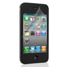 2 x SCREEN PROTECTOR FOR IPHONE 4, 4G